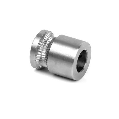 1.75mm & 3mm 3D Printer Accessory MK8 Stainless Steel for Reprap Makerbot