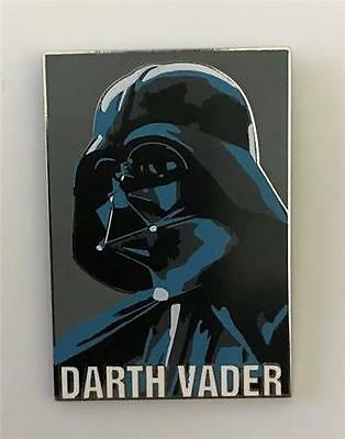 Disney Star Wars Rogue One Reveal Conceal Limited Release Darth Vader Pin