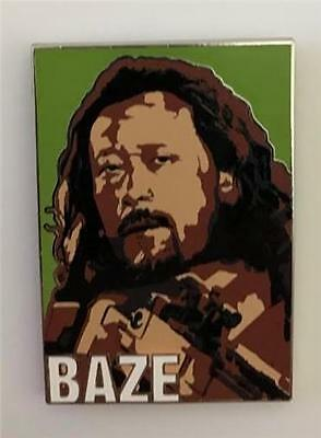 Disney Star Wars Rogue One Reveal Conceal Limited Release Baze Pin