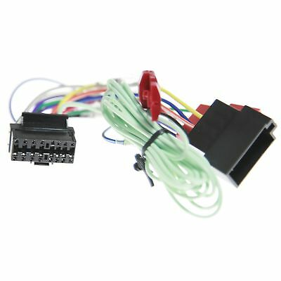 Sony To Iso Harness Adapter 16 Pin (App8Sp2)