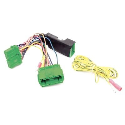 Wiring Harness Adapter For Honda Accord 03-07 Dual To Single Zone (707864Dz)