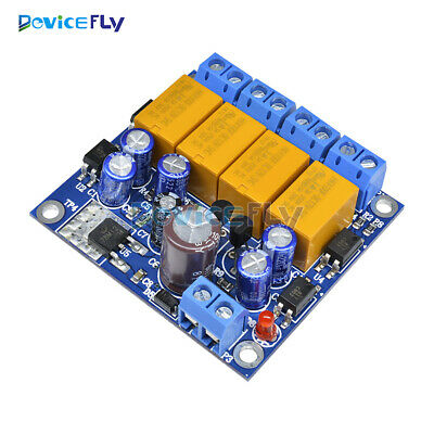 Digital Amplifier Speaker Protection Board BTL for TDA7492 TDA7498 TPA3116