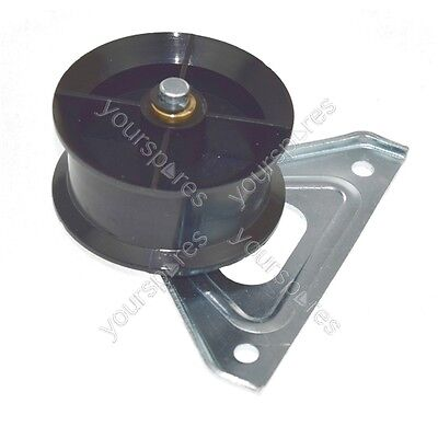 INDESIT IDC75 Tumble Dryer Replacement JOCKEY PULLEY WHEEL IS61CFR IS70C, IS70C