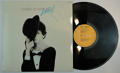 ‎LOU REED – Coney Island Baby LP Spain 1976 - MINT* RCA APL1-0915