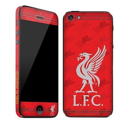 Liverpool F.C. iphone 5 Skin NEW