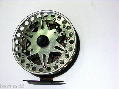 "Float Fishing Centerpin Reel 5"" With 2 Ball Bearings New"