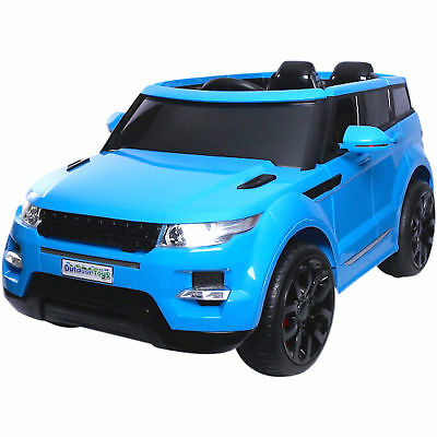 Maxi Range Rover HSE Sport Style 12v Electric Battery Ride on Jeep - 3 Colours