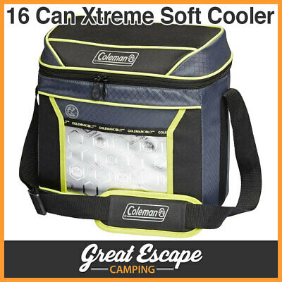Coleman 16 Can Xtreme Soft Cooler Bag Esky