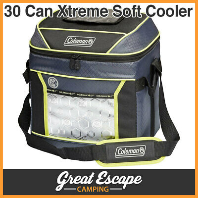 Coleman 30 Can Xtreme Soft Cooler Bag Esky