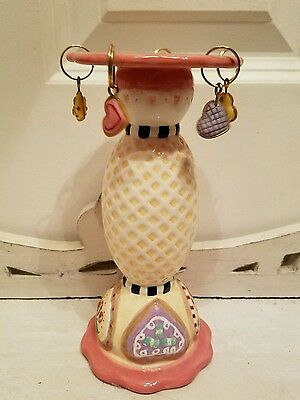 Mary Engelbreit have a heart candle stick holder