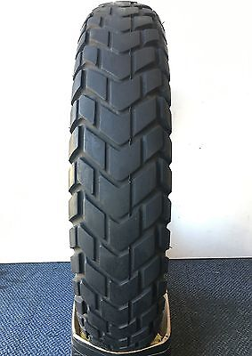 Pirelli MT60 120 90 17 REAR Motorcycle Tyre Dual Sport Road Trail DOT Approved