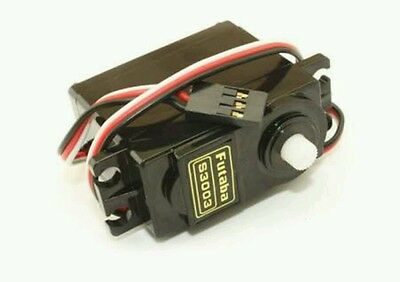 High Speed Standard Futaba Servo S3003 For Car Helicopter Airplane Boat FJB