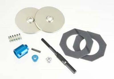 Tamiya Slipper Clutch Set DB01 54018