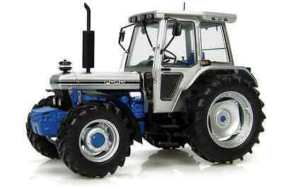 Universal Hobbies Ford 7810 Silver Jubilee Edition 2882 1/32 Scale Tractor