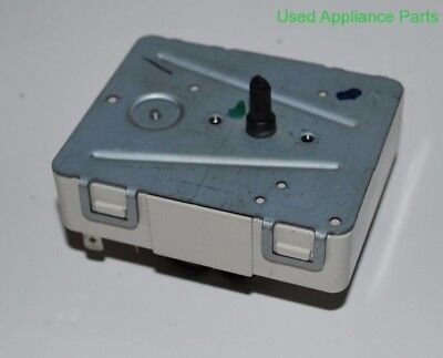 GE GENERAL ELECTRIC KENMORE Dryer Timer 113D5510G011 ,  30 Day Warranty