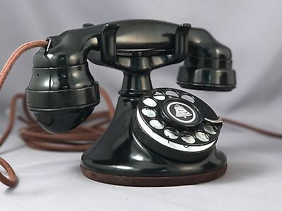 Western Electric Model 102 - Round Base - Completely Working! Best on Market!