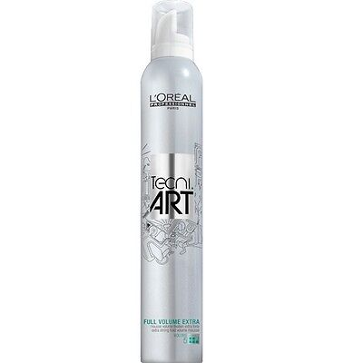 L'oréal Mousse Full Volume Extra 400ml