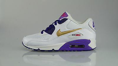 reputable site eb613 9f660 NIKE AIR MAX 90 2007 Size 38,5 (6Y)