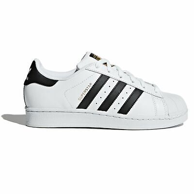 huge selection of c4c9f 232a5 adidas Superstar Scarpe Bianco Bambino