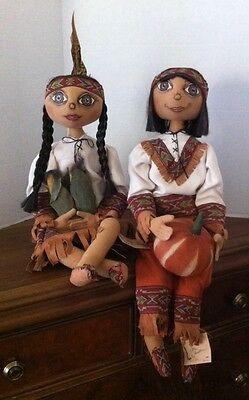 J. Spencer Gathered Traditions Sean & Shawna Native American Indian Thanksgiving