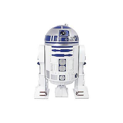 Star Wars R2-D2 Cookie Jar with Sound Effects