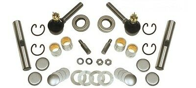 Orig Truck Front End Kit 66-71 Ford F-100//250 2WD; /'71 before serial #M00,001