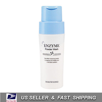[ TOSOWOONG ] Enzyme Powder Wash 70g