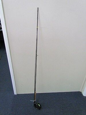 Fly Rod and Reel  145665/145666