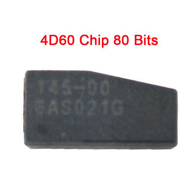 Good Quality 80BIT 80 Bit 4D60 Blank Transponder Chip