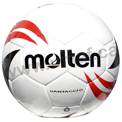 New Molten Match Ball Training Ball High Quality Hand Stitched (Replica ) Size 5