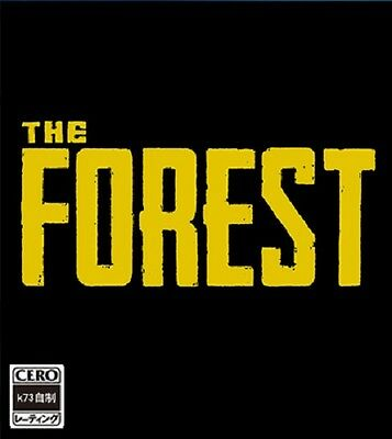 The Forest - Global Activation [Steam] [PC] [UK/EU/US/AU/Global]