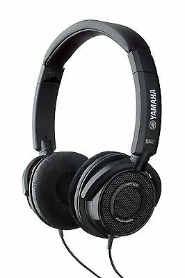 CASQUE YAMAHA HPH-200 Black