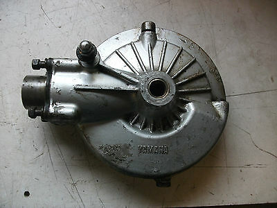 Yamaha XS1100 Final Drive Differential Diff Bevel Drive - 2H700  Y-1  23144
