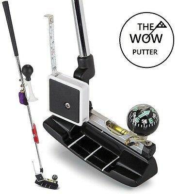 The WOW Putter