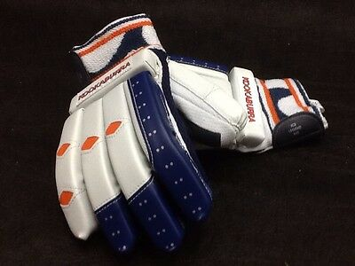 Kookaburra Ice Legend Batting Gloves Small Boys Size Clearance Priced
