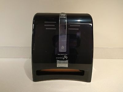 Tork Hand Paper Towel Roll Dispenser - Touchless Hand Motion Activation