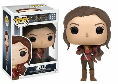 Funko POP! Once Upon A Time: Belle - Stylized TV Vinyl Figure 383 NEW