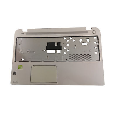 Palmrest Touchpad Toshiba Satellite L50-A-122 H000056260 13N0-C3A1P01 Original