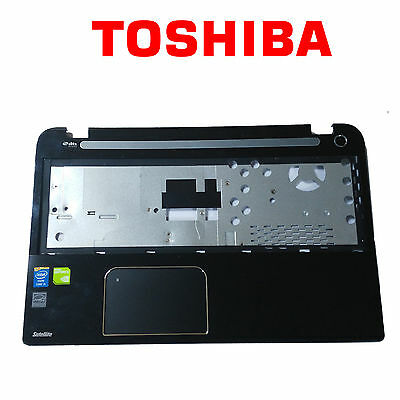 Palmrest Touchpad Toshiba Satellite L50-A-122 H000056250 13N0-C3A1N02 Original