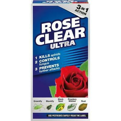 Scotts Rose Clear Ultra 200ml For Roses rrp £10.78 OUR PRICE £7.65