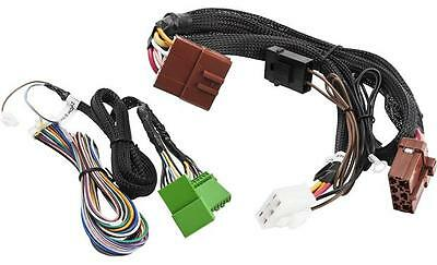 Fortin THAR-ONE-HON1 - EVO-ONE T-Harness for Honda and Acura 2008+