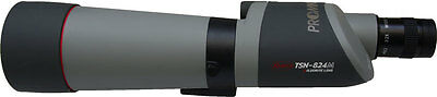 Kowa TSN-824M Prominar Spotting scope with 32x wide eyepiece and case