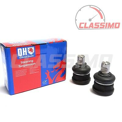 Lower Ball Joint Pair for PEUGEOT 106 - 1991-2004 - Quinton Hazell