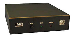 LDG IT-100 Automatic Antenna Tuner
