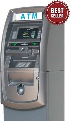 Brand New Genmega 2500 ATM Machine- Free Shipping, Setup, and Training!!!