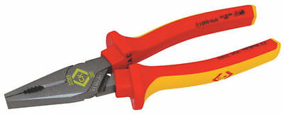 431003 C.K RedLine VDE Combination Pliers 205mm