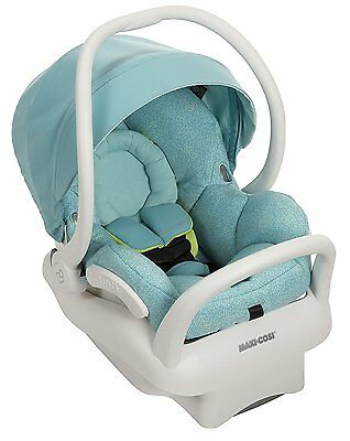 Maxi Cosi Mico Max 30 Special Edition Infant Car Seat Triangle Flow!! Free Ship!