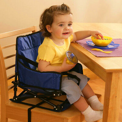 Regalo Portable Booster  Activity Chair Child Seat Todler Baby Kids
