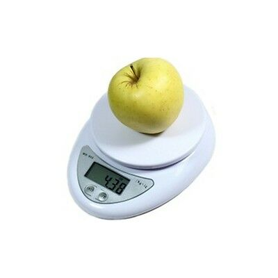 Kitchen Electronic scale 5KG/1G