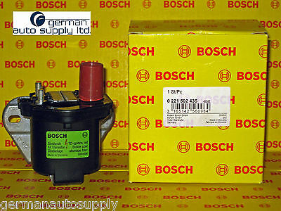 Mercedes-Benz Ignition Coil - BOSCH - 0221502435 / 00087 - NEW OEM MB Coils